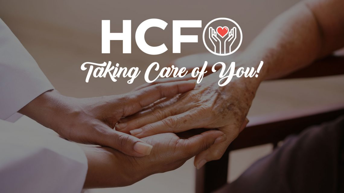 HCFO: Taking Care Of You